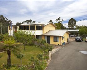 NorthEast Restawhile Bed and Breakfast - Accommodation Tasmania