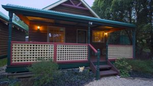 Trawool Cottages  Farmstay - Accommodation Tasmania