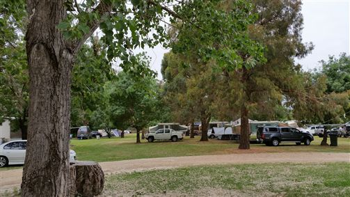 Valley View Caravan Park - Accommodation Tasmania