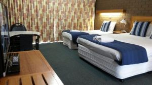 Barooga Country Inn Motel - Accommodation Tasmania