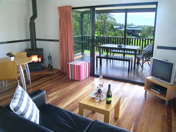 Ocean View Estate Accommodation - Accommodation Tasmania