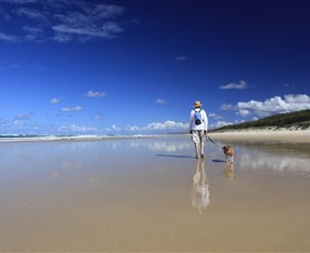 Straddie Camping - Accommodation Tasmania