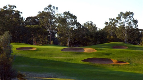 Yarrawonga Mulwala Golf Club Resort - Accommodation Tasmania