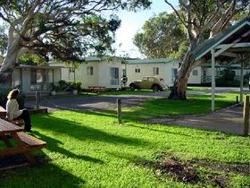 Beachside Holiday Park - Accommodation Tasmania