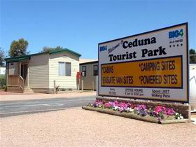 BIG 4 Ceduna Tourist Park - Accommodation Tasmania