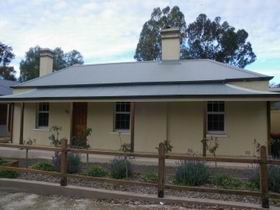 Captain Rodda's Cottage - Accommodation Tasmania