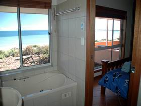 Ceduna Shelly Beach Caravan Park and Beachfront Villas - Accommodation Tasmania