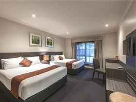 Hahndorf Resort Tourist Park - Accommodation Tasmania