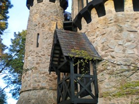 The Castle Keep BB at Thorngrove - Accommodation Tasmania