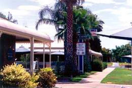 Balranald Motor Inn - Accommodation Tasmania