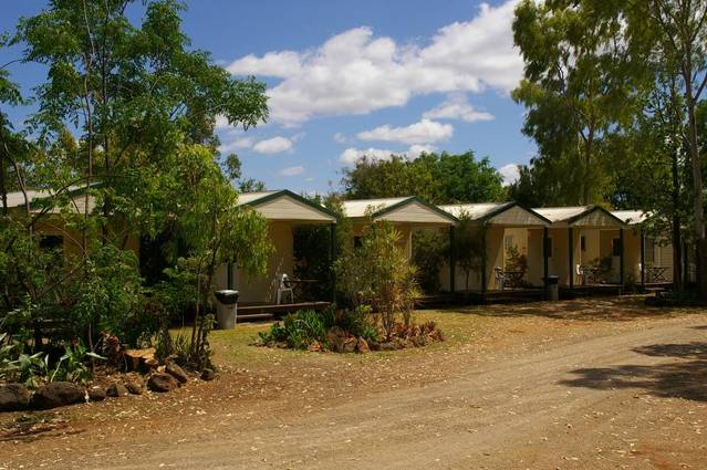 Bedrock Village Caravan Park - Accommodation Tasmania