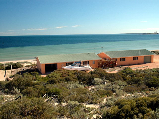 Ceduna Shelly Beach Caravan Park - Accommodation Tasmania
