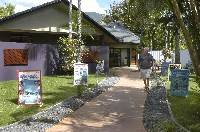 Cool Waters Holiday Park - Accommodation Tasmania