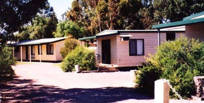 Cowell Foreshore Caravan Park  Holiday Units - Accommodation Tasmania