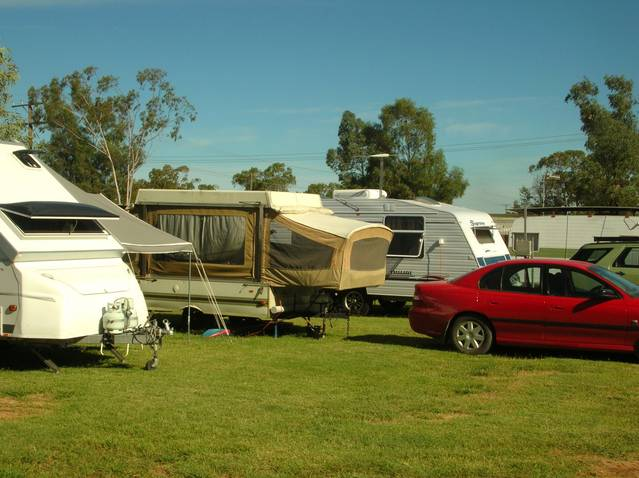 Crocodile Caravan Park - Accommodation Tasmania