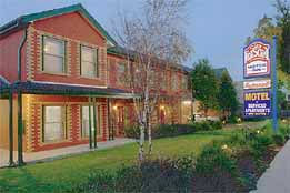 Footscray Motor Inn  Serviced Apartments - Accommodation Tasmania