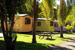 Kempsey Tourist Village - Accommodation Tasmania