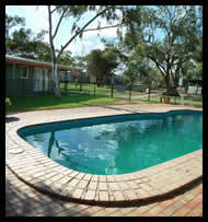 Lightning Ridge Outback Resort  Caravan Park - Accommodation Tasmania