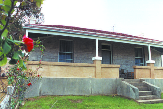 Limestone View Naracoorte Cottages - Accommodation Tasmania