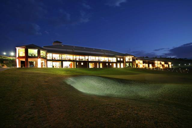 Links Lady Bay Resort - Accommodation Tasmania