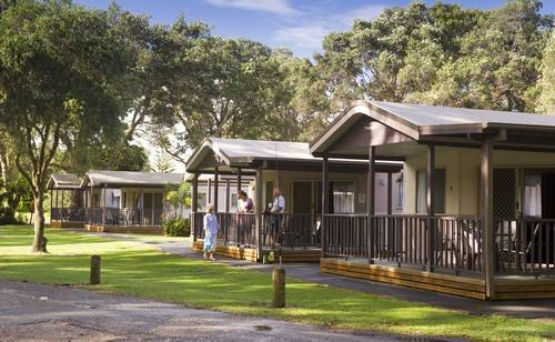 North Coast Holiday Parks Beachfront - Accommodation Tasmania
