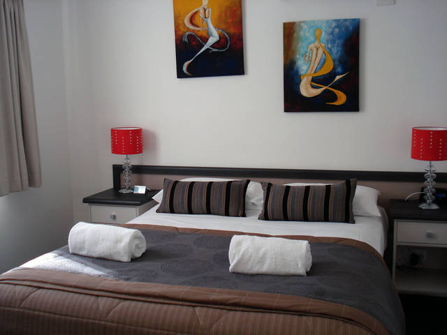 Oakey Motor Inn - Accommodation Tasmania