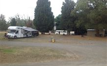 East Gresford Showground - Accommodation Tasmania