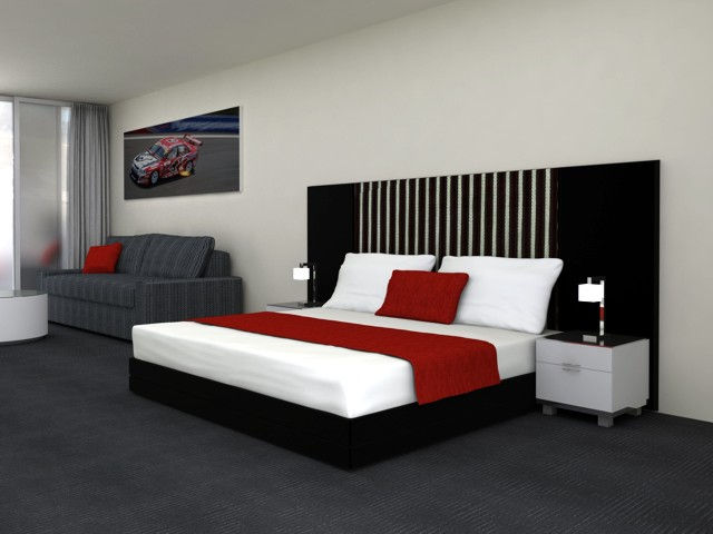 Rydges Mount Panorama Bathurst - Accommodation Tasmania