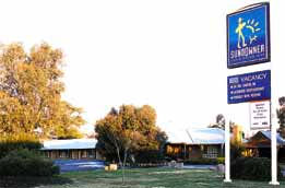 Swaggers Motor Inn  Restaurant - Accommodation Tasmania