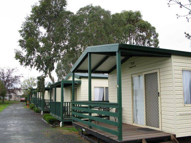 Tatura Caravan Park - Accommodation Tasmania
