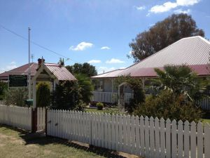 Tenterfield Luxury Historic c1895 Cottage - Accommodation Tasmania