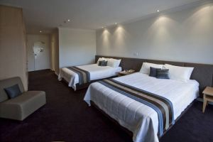 The Executive Inn Newcastle - Accommodation Tasmania