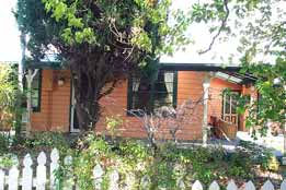 Times Past Bed  Breakfast - Accommodation Tasmania