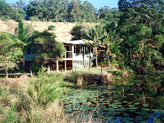 Walkabout Holiday House - Accommodation Tasmania