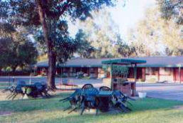Whim-Inn Motel - Accommodation Tasmania