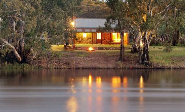 Wigley Retreat - Accommodation Tasmania