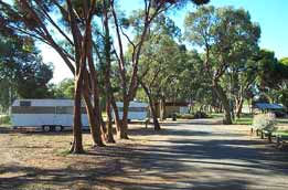 Wycheproof Caravan Park - Accommodation Tasmania