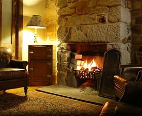 Capertee Royal Hotel - Accommodation Tasmania