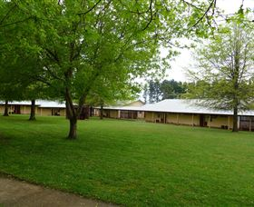 Laurel Hill Forest Lodge - Accommodation Tasmania