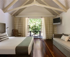Hamilton Island Palm Bungalows - Accommodation Tasmania