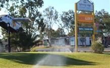 Lightning Ridge Outback Resort and Caravan Park - Accommodation Tasmania