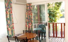 The Haven Caravan Park - Accommodation Tasmania