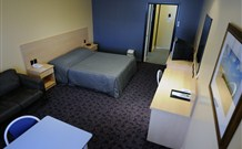 Albert Motel - Moree - Accommodation Tasmania