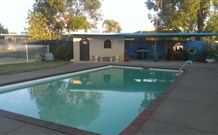 Balranald Capri Motel - Balranald - Accommodation Tasmania