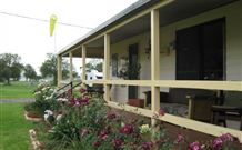 Narromine Tourist Park and Motel - Narromine - Accommodation Tasmania