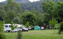 Sandy Hollow Tourist Park - Sandy Hollow - Accommodation Tasmania