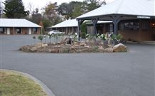 Swaggers Motor Inn - Yass - Accommodation Tasmania