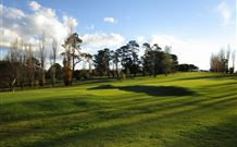 Tenterfield Golf Club and Fairways Lodge - Tenterfield - Accommodation Tasmania