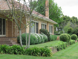 Westgate Vineyard Country House - Accommodation Tasmania
