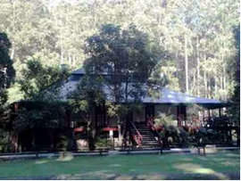 Barrington Guest House - Accommodation Tasmania